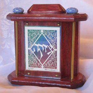 The Tzedaka Box