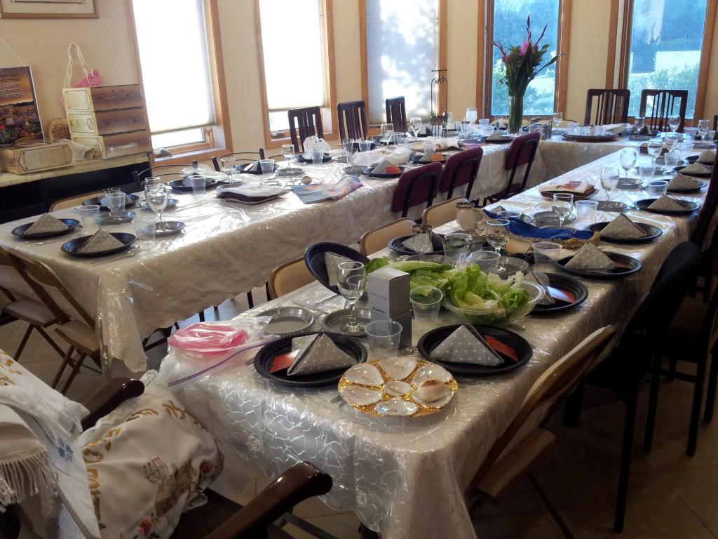 Passover 2013